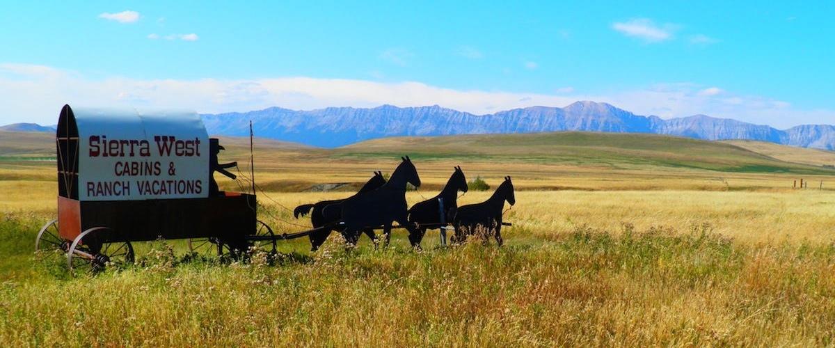 Alberta Cowboy Trail