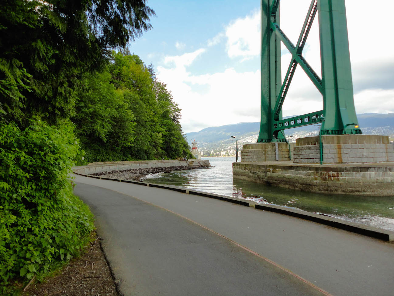 Stanley Park Seawall – Six Tips for Your Visit