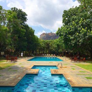 Hotel Sigiriya Sri Lanka Tour