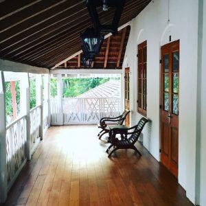 Sri Lanka - The Sanctuary at Tissawassa
