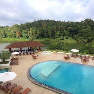 Cinnamon Citadel Sri Lanka Tour