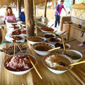 Polonnaruwa Sri Lanka Tour Local Food