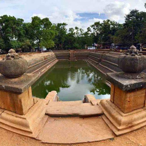 Sri Lanka Cultural Triangle