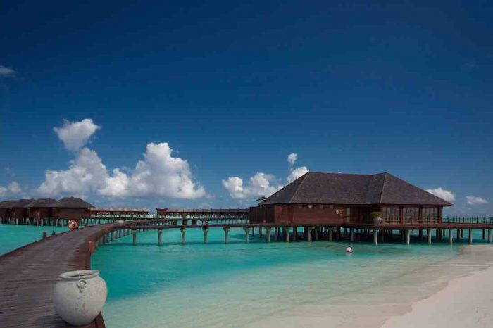 Maldives All Inclusive Luxury