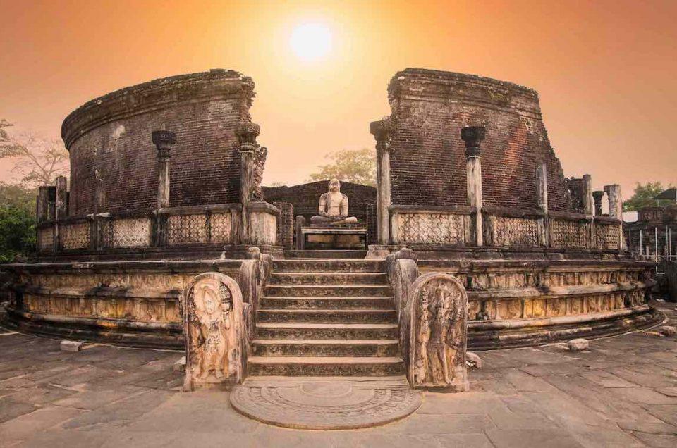 Sri Lanka Cultural History