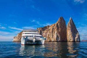 Cruise Galapagos Island
