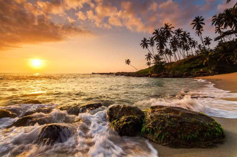Discover the 6 Best Beaches in Sri Lanka that are waiting for you