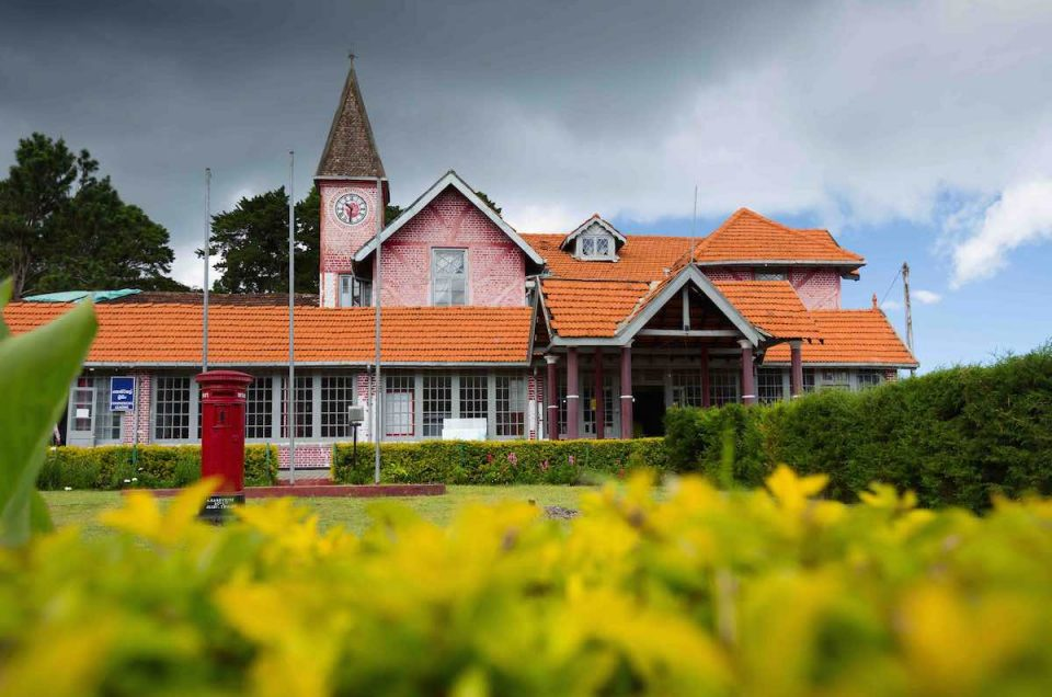 The English Village of the Indian Ocean: Nuwara Eliya