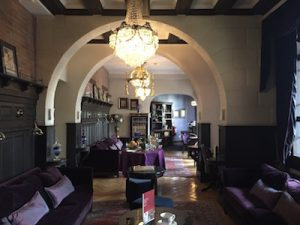 Santiago Stopover Hotel Boutique Castillo Rojo Wine Bar