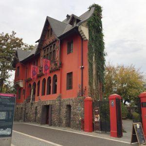 Santigo Stopover - Hotel Boutique Castillo Rojo