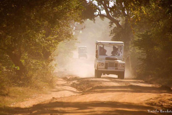 Eastern Sri Lanka – off the beaten track