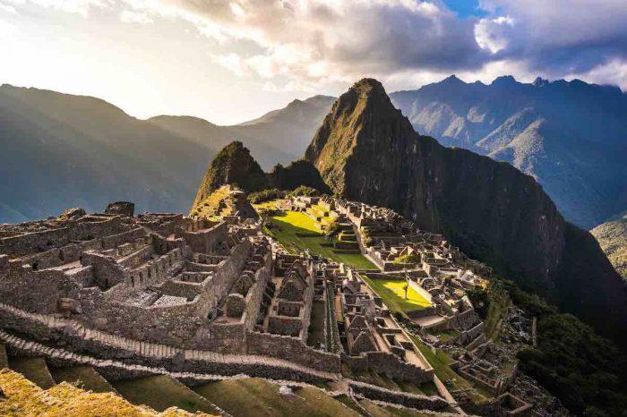 Highlights of Peru and Ecuador